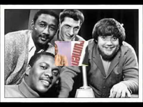 """Booker & The MGs.  """"Good Groove.""""  Soul instrumental groove.  Pierot"""