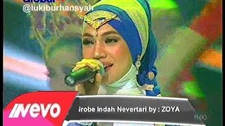 Dhoom Machale Dhoom - Indah Nevertari-Ayu Ting Ting-Boy Williams on Amazing Star SMN, 30-4-15