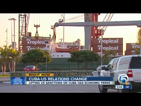 Port of Palm Beach hopes to boost business