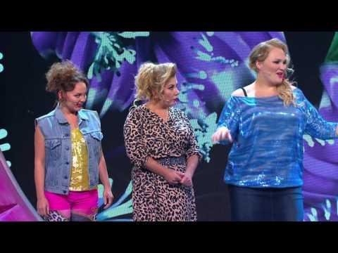 Comedy Woman - 7 выпусков подряд
