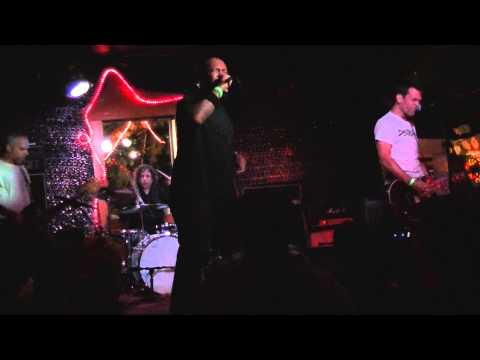 Red Hare at The Bottom of the Hill, San Francisco, CA 10/9/13 [FULL SET]