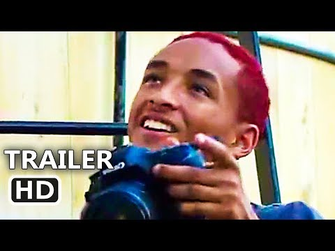 SKATE KITCHEN   2018 Jaden Smith, Teen Movie HD
