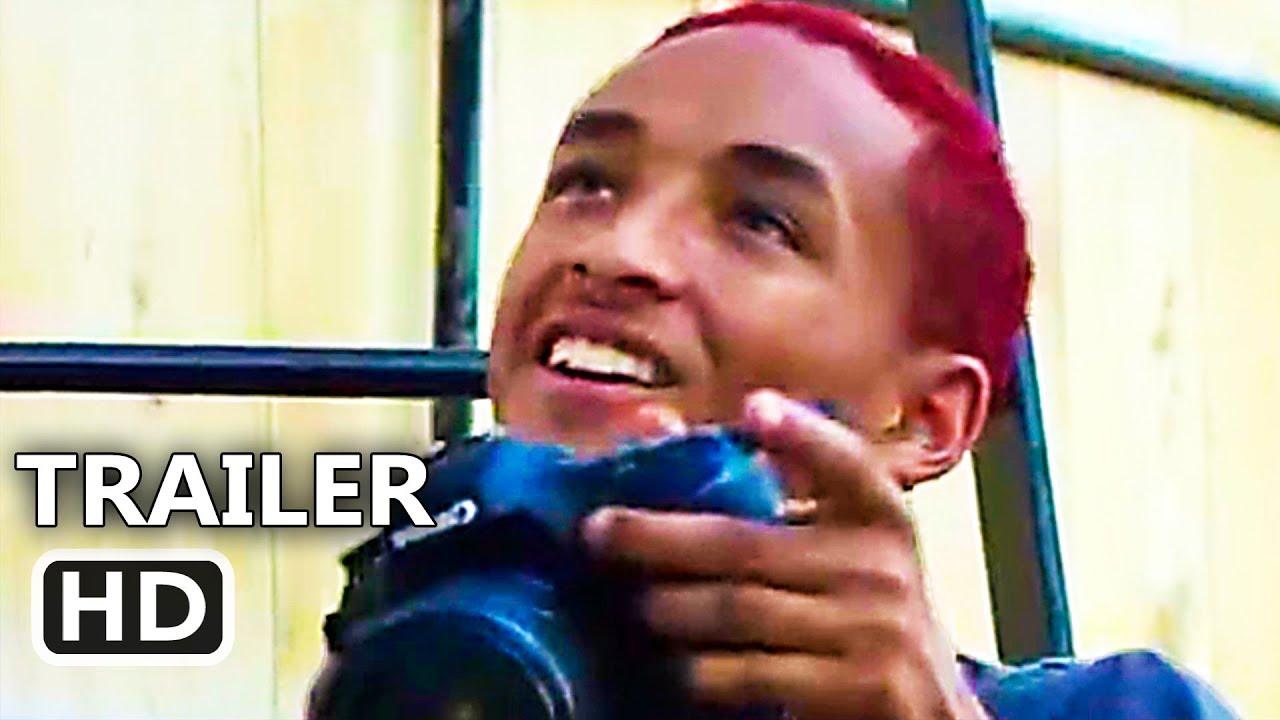 Skate Kitchen Official Trailer 2018 Jaden Smith Teen Movie Hd