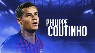 Download Video Philippe Coutinho - Goal Show 2018/19 - Best Goals for Barcelona MP3 3GP MP4