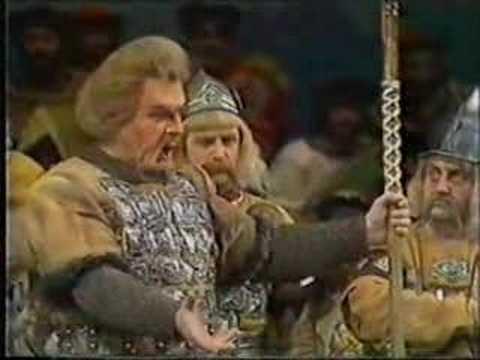 Alexander Ognivstev - Sadko - Song of the Viking Guest