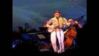 """Sufjan Stevens - """"Jacksonville"""", Live @ BAM"""