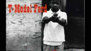 T-Model Ford - I'm Insane