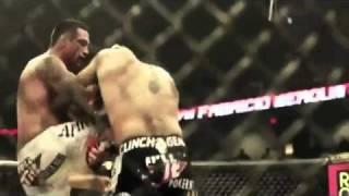 The Strikeforce Heavyweight Grand-Prix 2011.Емельяненко vs Сильва