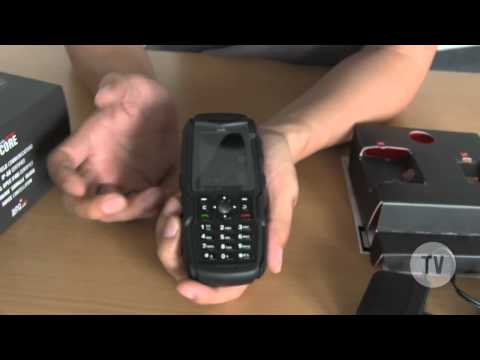 Unboxing - Sonim XP1301 Core NFC