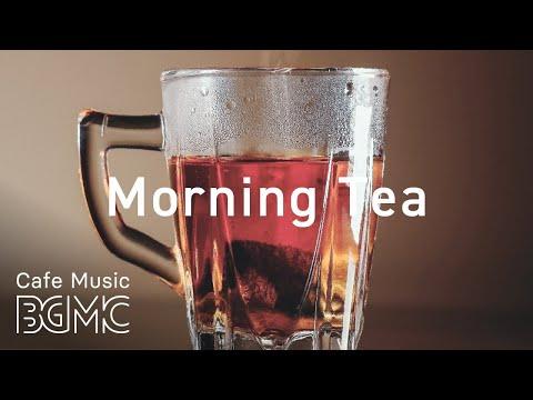 Elegant Tea Jazz