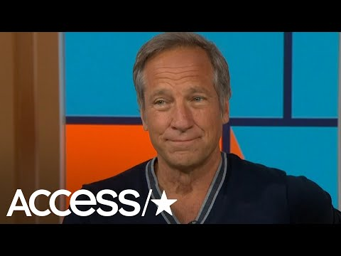 Mike Rowe's New Mission Is To Highlight Inspiring Stories of Human ...