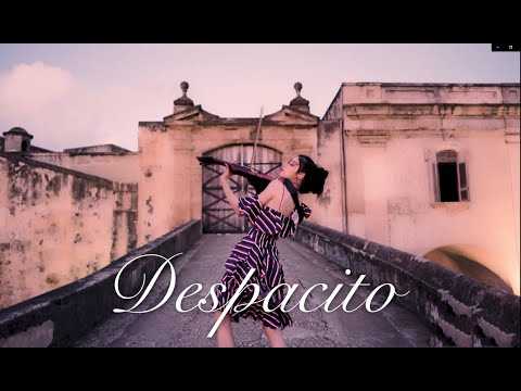 despacito---awesomeng---violin-cover