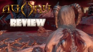 Agony (Switch) Review (Video Game Video Review)