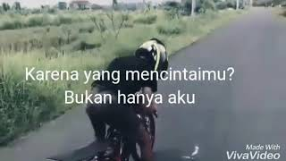 story wa anak racing cover sayang 9