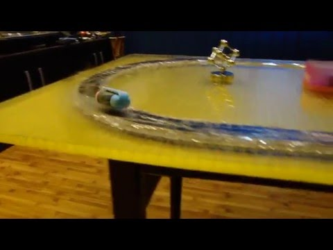 Superconductivity-Meissner Effect-Magnetic Trap 2