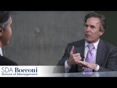 Which factors matter to investors? - Terrance Odean - EMF | SDA Bocconi