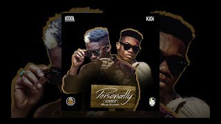 Download lagu Ecool x KiDi - 'Personally' [Remix] (Official Audio)