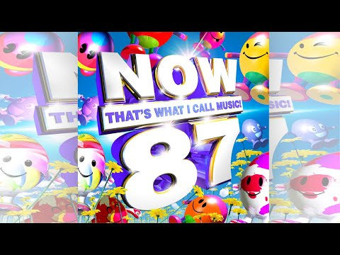 NOW Thats What I Call Music 87   TV Ad