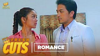 PUSUAN! Dennis Trillo nasabihang torpe! | One Great Love