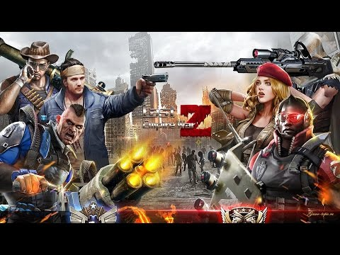 Last Empire - War Z: Strategy Official Trailer For KIDS On Google Play Games