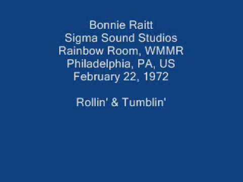 Bonnie Raitt 02 - Rollin' & Tumblin' (Muddy Waters)