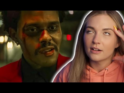 The Weeknd - Blinding Lights | MUSIC VIDEO REACTION