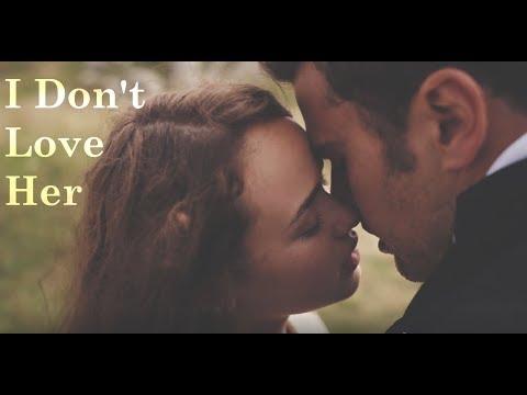 Sanditon - Sidney and Charlotte - I don't love her (whole season 1)