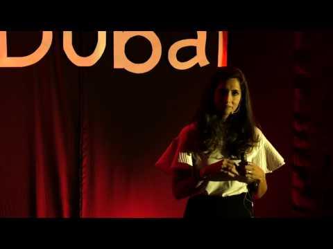 The Art of Giving | Noor Shamma | TEDxIMTDubai