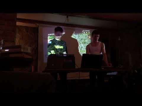 Stakburi - Off Venue Airwaves, First Performance - Live at Stofan, Reykjavík 2017