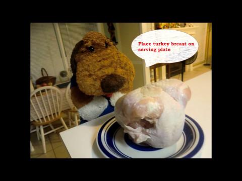 Daniel Makes Crockpot Turkey Breast#22