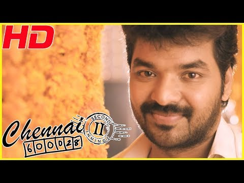 Chennai 600028 II | Chennai 600028 II Video songs | Nee Kida