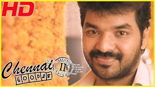 Chennai 600028 II | Chennai 600028 II Video songs | Nee Kidaithai Video song | Yuvan Shankar Raja