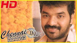 Chennai 600028 II | Chennai 600028 II Video songs | Nee Kidaithai Video song | Yuvan Shankar Raja