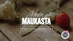 Mari Moilanen - Much Ado About Strawberries - unearthed® Food in Film - Non Documentary
