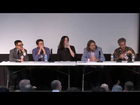 Moral Status of Artificial Intelligence Panel