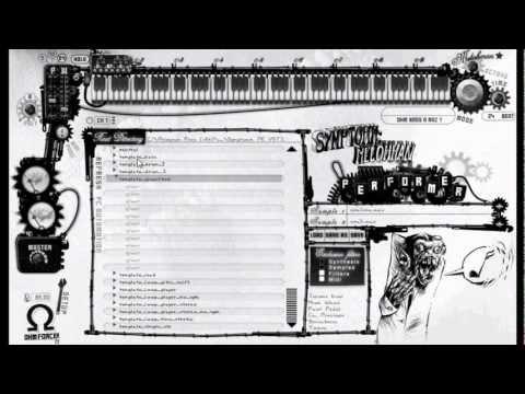 Symptohm Melohman PE  by Ohms Force   video 3