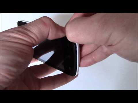 How To Remove The Battery From A BLU Life Play Mini Smartphone
