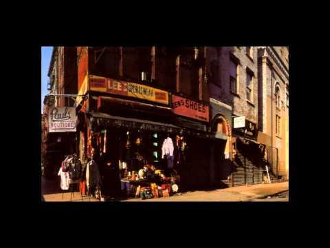 Beastie Boys - Car Thief (HQ)