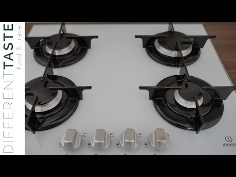 Piano Cucina Quarzo Pulizia.Come Pulire Un Piano Cottura In Vetro Temperato Tutto Per Casa