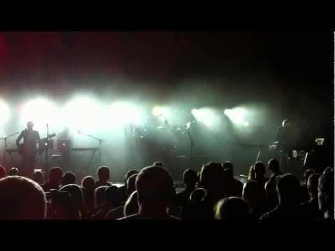 Ultravox - Astradyne (Brilliant Tour Live at Royal Concert Hall Nottingham - Sept 2012)