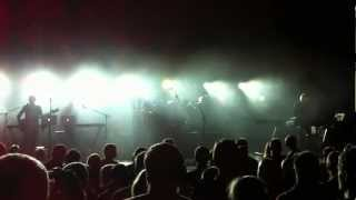 Ultravox - Astradyne (Brilliant Tour Live at Royal Concert Hall Nottingham - Sept 2012)