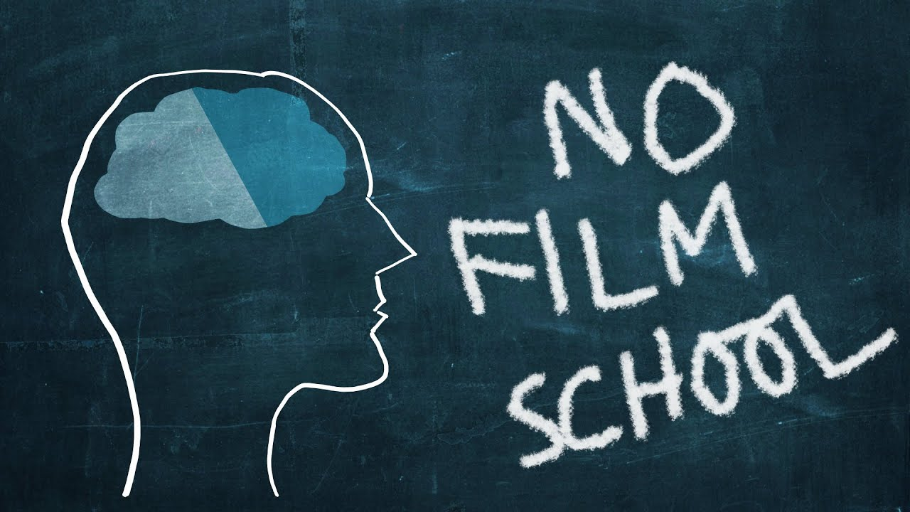 Download How to Learn Filmmaking Without Film School