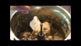 Мясной паштет в кухонном процесоре KitchenAid Artisan