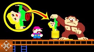 9 DARK SECRETS About Donkey Kong Nintendo Tried To Hide thumbnail
