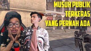 PUBLIK SEKARANG KERAS BANGET !!! FEAT Watchout Gaming - Point Blank Garena Indonesia