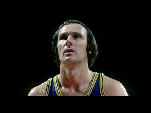 Rick Barry: Career Mixtape