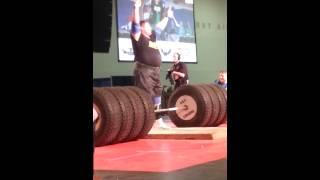 World record 1150 hummer tire zydrunas savickas