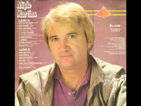 Alipio Martins  - Amor Poibido