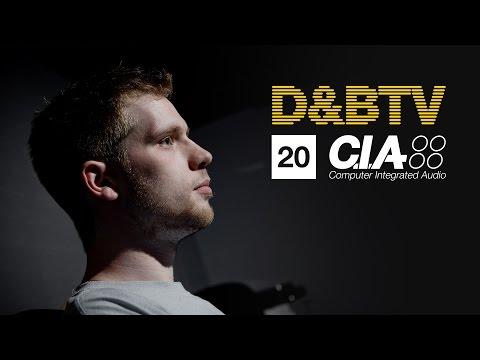 D&BTV Live #218 C.I.A 20 - Break & Visionobi
