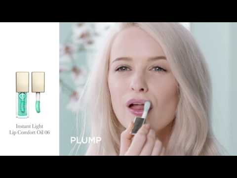 43447fb8c353f How to achieve beautiful lips using the Lip Comfort Oil with ...